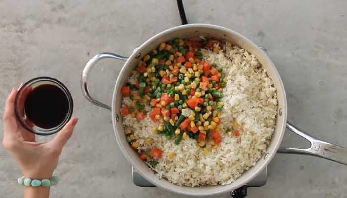 добавляем томари