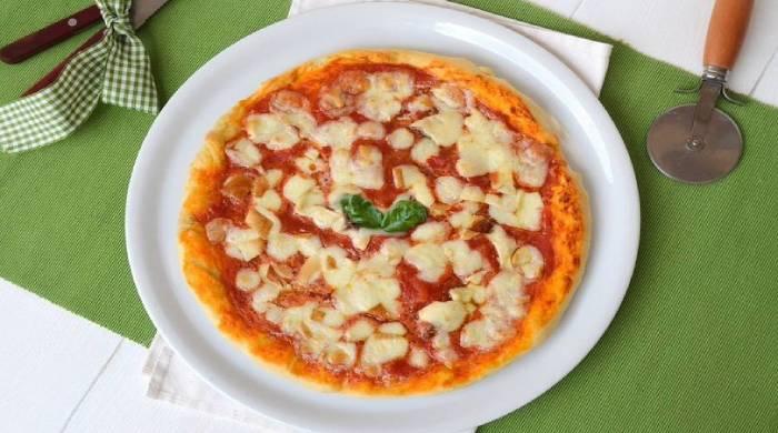 пицца классическая маргарита