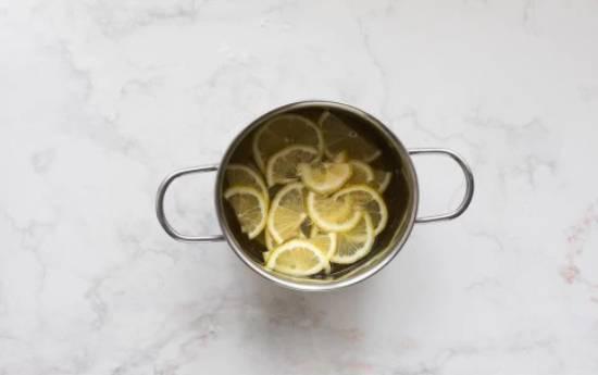 варим лимон