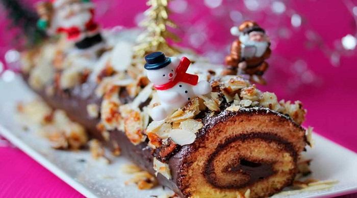 Десерты на Новый год 2021 — рецепты простые и вкусные